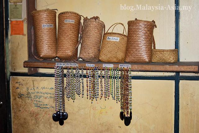 Iban Handicraft