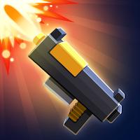 Gunshot Fighter Mod Apk