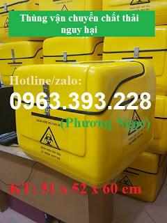Thùng vận chuyển rác thải y tế, thùng chở rác thải lây nhiễm, thùng chở rác thải 27d7ce4b2b76c9289067%2B%25281%2529