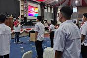 Dilantik Rio Dondokambey  , Christy Masengie Resmi Nakhodai Ketua ESI Manado