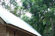 Polwan Ditlantas Polda Aceh Bagi Sembako Untuk Kaum Duafa di Aceh Besar