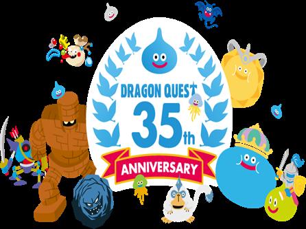 Square Enix celebra 35 años de Dragon Quest. Anunciado el esperadísimo DRAGON QUEST XII
