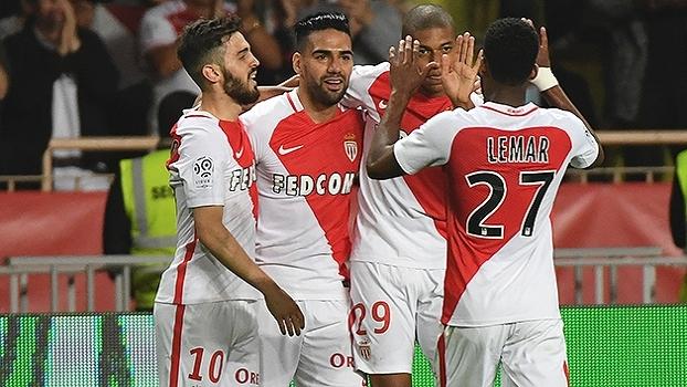 Horário do jogo Lille x Mônaco sexta-feira no Campeonato Francês - 22/09/2017