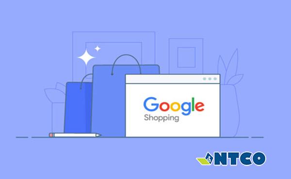 quang cao google shopping