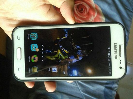 Gunakan Kode Khusus Untuk Cek Keaslian Hp Samsung