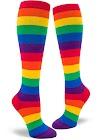 How To Wear Thigh High Socks