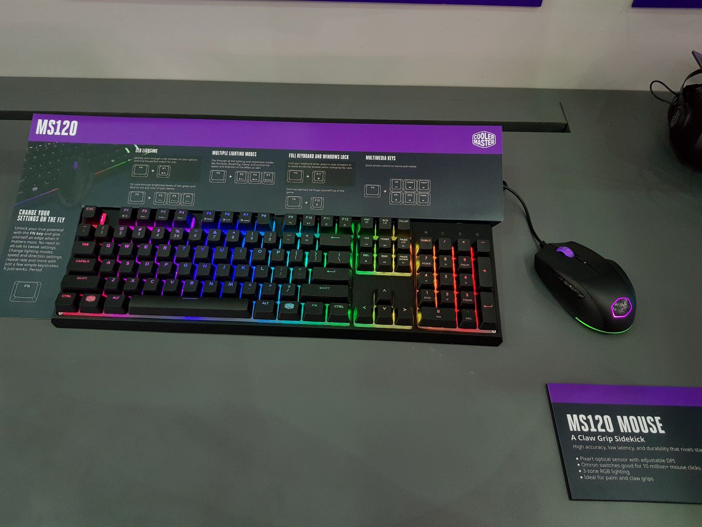 Cooler Master Brings Legends to Life at COMPUTEX 2017 51