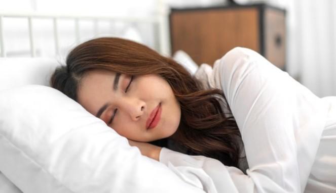 Cara Memperbaiki Pola Tidur