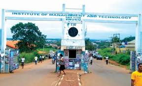 IMT Enugu Exam Timetable for 2nd Semester 2019/2020