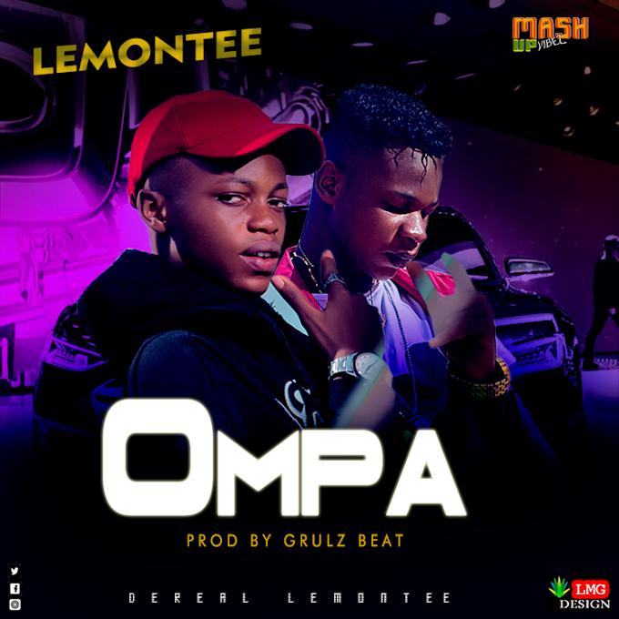[music] lemontee - OMPA [prod by Grulz beat ]