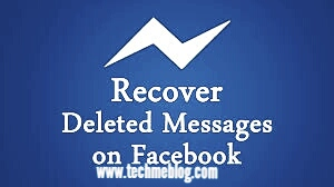 Facebook Chat Ke Delete Hue Massage ko Vapas / Recover Kaise Kare.