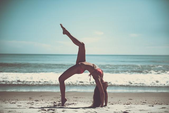 floppies flexible yoga