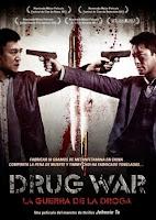 Drug War: La Guerra de la Droga