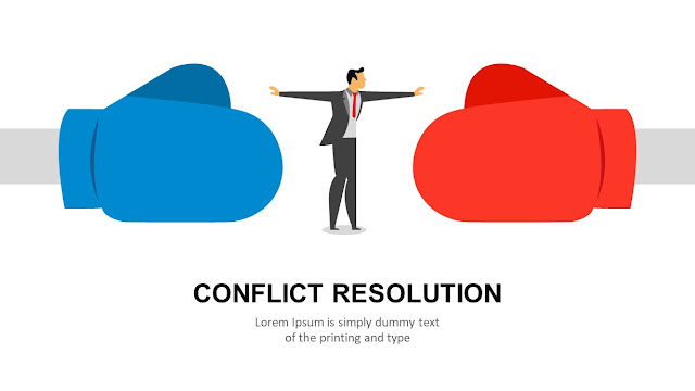 Conflict Resolution Skills: Definition and Examples