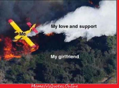 Love Memes For Girlfriend