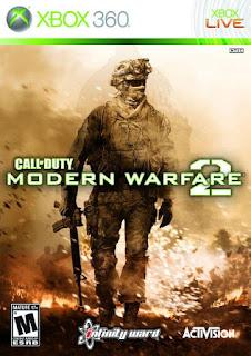 Call of Duty Modern Warfare 2 Xbox 360 Torrent