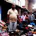 रेडीमेड कपड़ों की दुकान में लाखों का कपड़ा जलकर भस्म