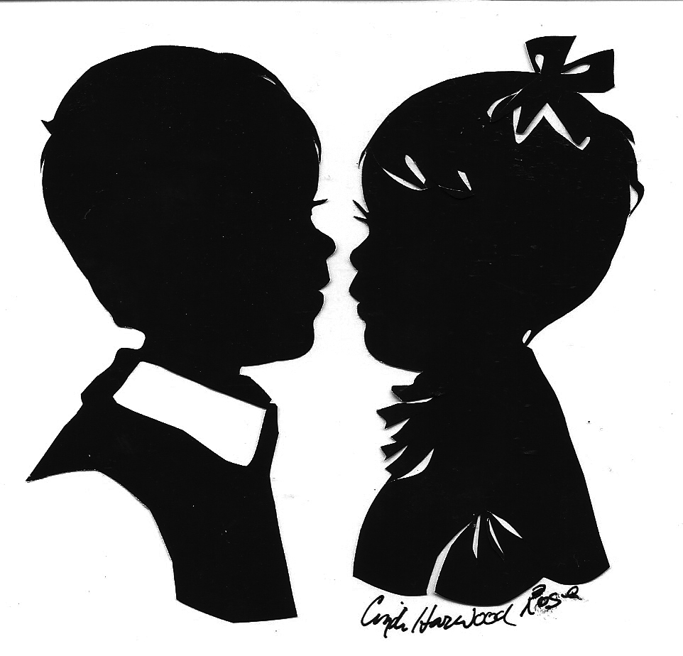 a silhouette makes a perfect and unique fathers day gift to be treasured for generations meet the worlds fastest most skilled and most renown silhouette
