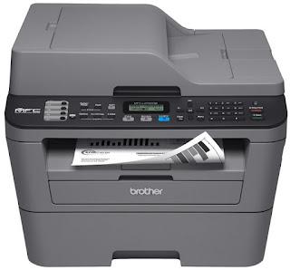 Brother MFC-L2700DW Driver Printer Download