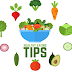 Healthy eat tips for women's on the occasion of women's day