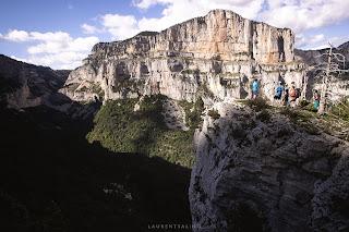 Cirque d'Archiane - ©Laurent Salino 2020