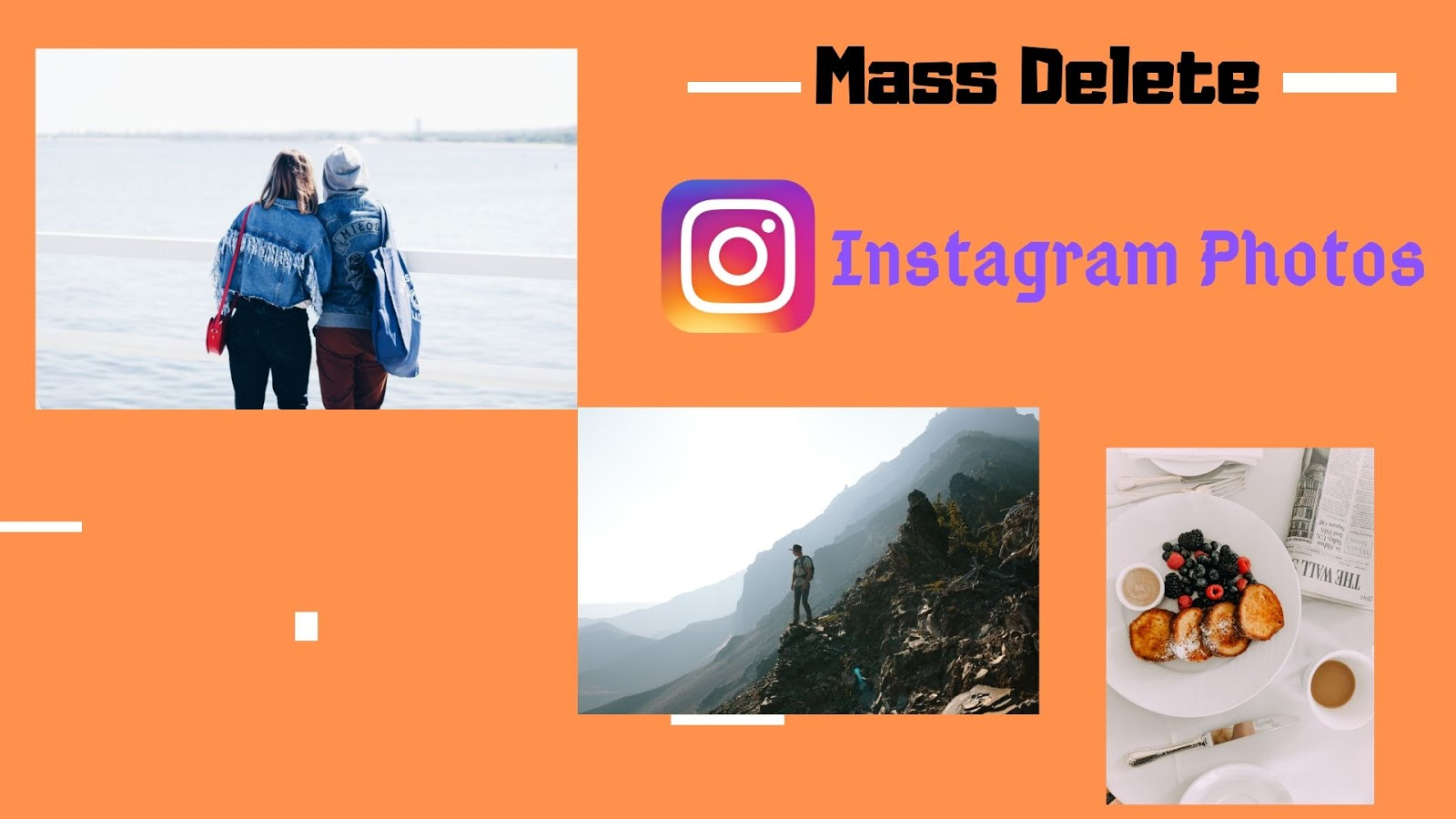mass delete Instagram Photos no.1