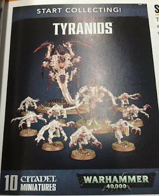 8Th Ed Tyranid Codex - Biosciencenutra