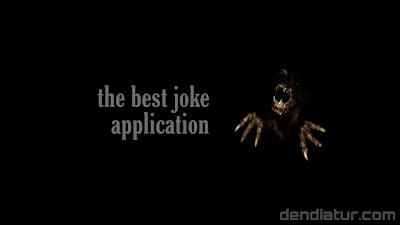 kamu tapi dengan batas yang sewajarnya, beberapa aplikasi ini hanyalah lelucon belaka, yang mungkin bisa berguna buat kamu yang sedang mencari kesenangan heu.