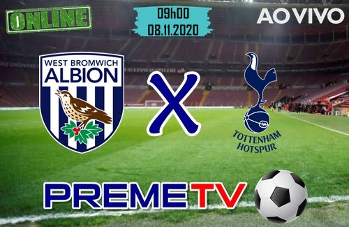 West Bromwich x Tottenham