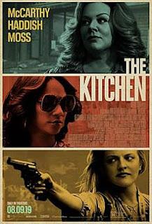 The Kitchen (2019) Full Movie Mp4 Download mp4moviez