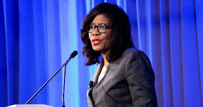 Dr. Patrice A. Harris, first Black president of the American Medical Association