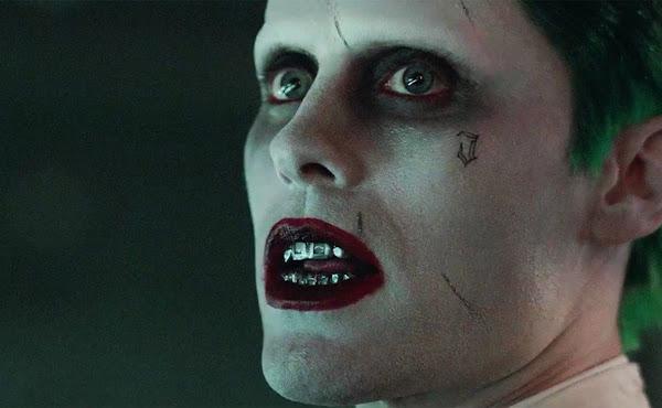 Jared Leto vai retornar como Coringa na 'Liga da Justiça' de Zack Snyder