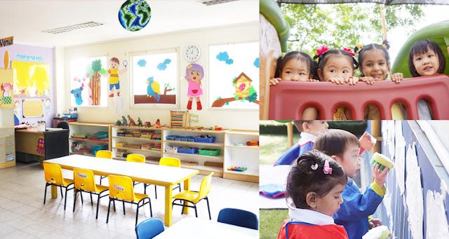Kurikulum Preschool Terbaik di Jakarta Selatan