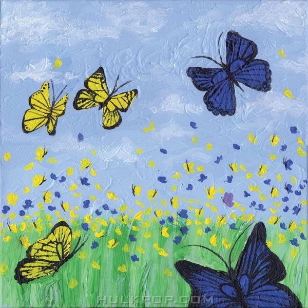 4& – Butterfly – Single
