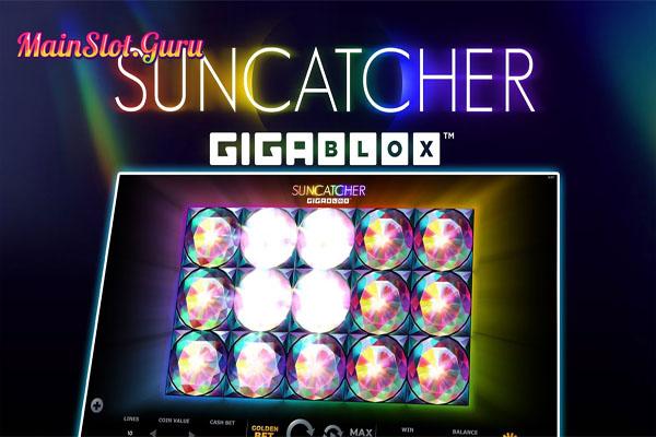 Main Gratis Slot Demo Suncatcher Gigablox Yggdrasil