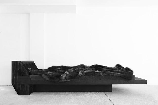 minimalizm l design l rick owens