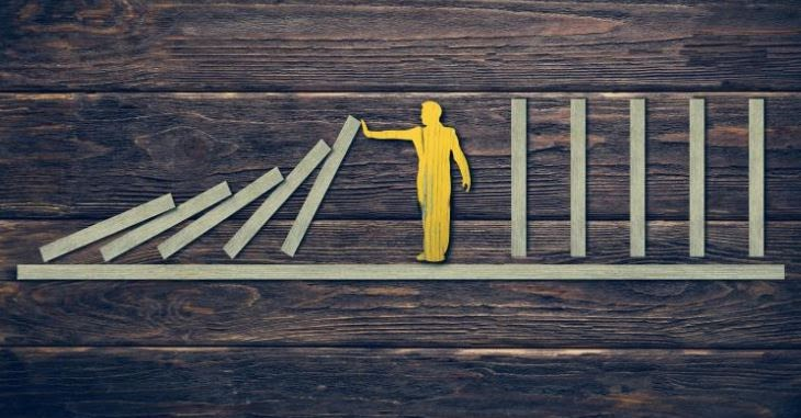 6 Corrective Actions To Ensure Business Stability
