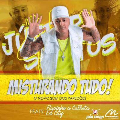 Júnior Santos - Misturando Tudo - Promocional - 2020