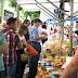 La feria agrícola de Retuerto vence al sirimiri en el último día de fiestas