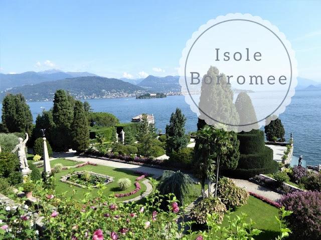 Una giornata alle Isole Borromee sul lago Maggiore