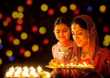 Diwali-2016-puja