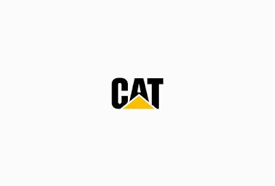 Logo Font Caterpillar