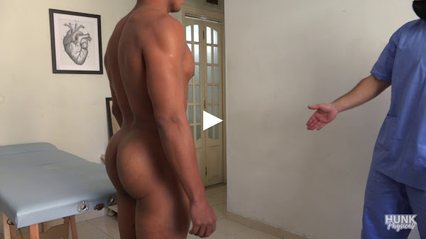 #Hunkphysical - Patient Record #15-5