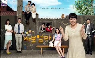 Sinopsis Drama Korea My Blessed Mom Foolish Mom