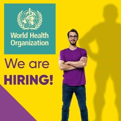 Technical Assistant - World Health Organization