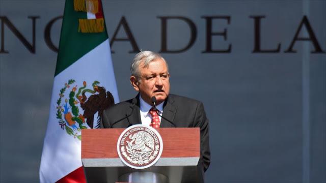 México repudia 'insultos' de gobierno de facto de Bolivia a AMLO