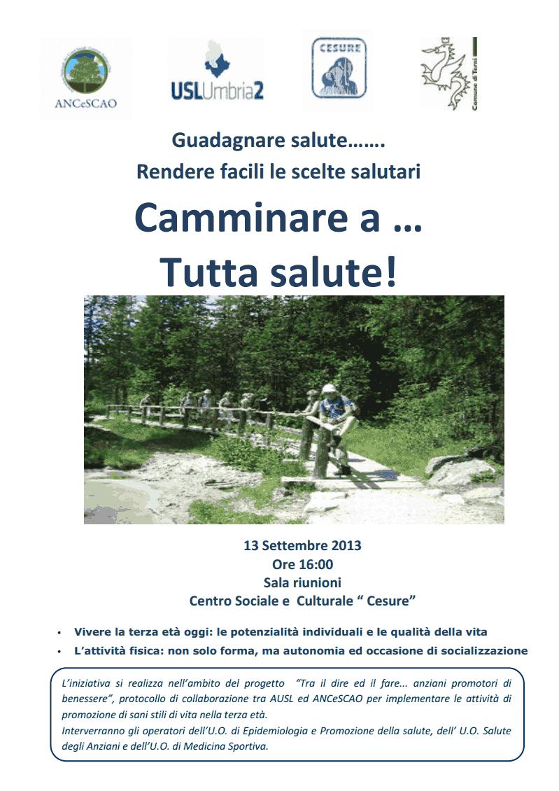 Ancescao Comprensorio Umbria Sud 2013