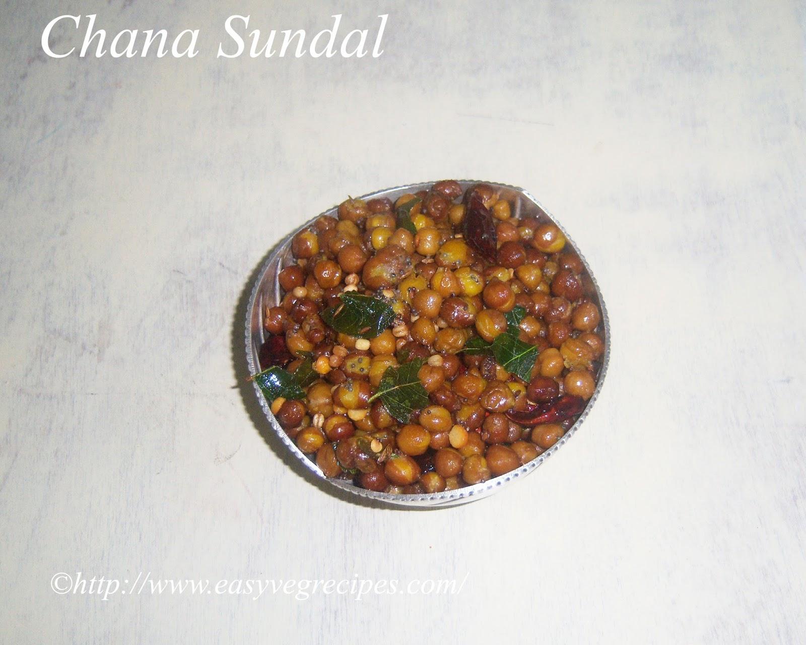 Chana Sundal