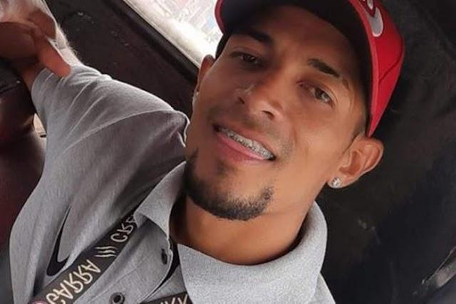 Venezolano asesinado a balazos en Perú
