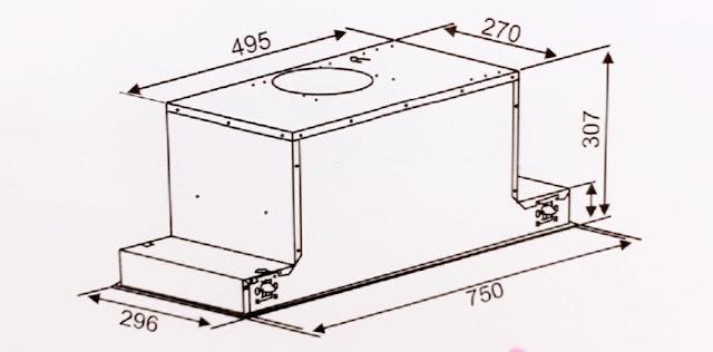 Máy Hút Mùi Canzy CZ- 68D dùng có thích không?